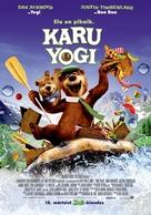 Yogi Bear - Estonian Movie Poster (xs thumbnail)