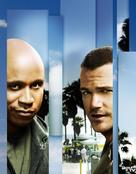 """NCIS: Los Angeles"" - Key art (xs thumbnail)"