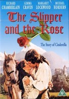 The Slipper and the Rose - British Movie Cover (xs thumbnail)