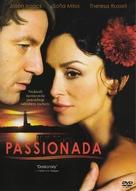 Passionada - Polish Movie Cover (xs thumbnail)