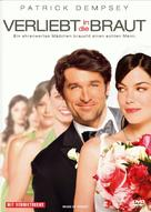 Made of Honor - German Movie Cover (xs thumbnail)