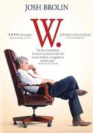 W. - DVD cover (xs thumbnail)
