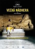 La grande bellezza - Slovak Movie Poster (xs thumbnail)