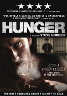 Hunger - Canadian DVD movie cover (xs thumbnail)