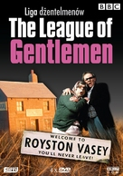 """The League of Gentlemen"" - Polish Movie Cover (xs thumbnail)"