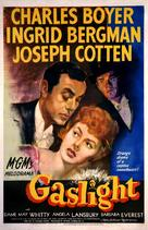 Gaslight - Theatrical movie poster (xs thumbnail)