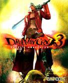 Devil May Cry 3 - poster (xs thumbnail)