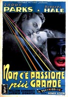 Jolson Sings Again - Italian Movie Poster (xs thumbnail)