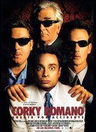 Corky Romano - Mexican Movie Poster (xs thumbnail)