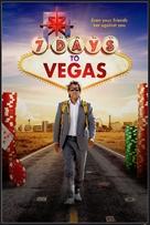 Walk to Vegas - Movie Cover (xs thumbnail)