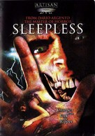 Non ho sonno - DVD cover (xs thumbnail)
