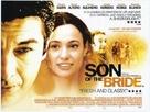 Hijo de la novia, El - British Movie Poster (xs thumbnail)