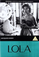 Lola - British Movie Cover (xs thumbnail)