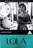 Lola - British Movie Cover (xs thumbnail)