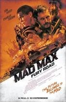 Mad Max: Fury Road - Australian Movie Poster (xs thumbnail)