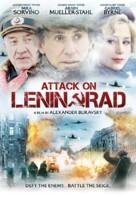 Leningrad - DVD cover (xs thumbnail)