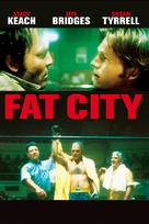 Fat City - Movie Cover (xs thumbnail)