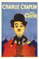 The Circus - Theatrical poster (xs thumbnail)