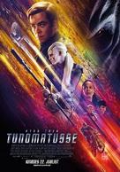 Star Trek Beyond - Estonian Movie Poster (xs thumbnail)