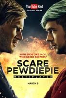 """Scare PewDiePie"" - Movie Poster (xs thumbnail)"