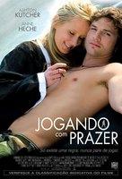 Spread - Brazilian Movie Poster (xs thumbnail)