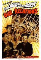 Our Relations - Movie Poster (xs thumbnail)
