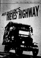 Thieves' Highway - poster (xs thumbnail)