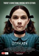 Orphan - Australian Movie Poster (xs thumbnail)