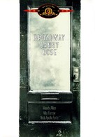 Broadway Danny Rose - DVD movie cover (xs thumbnail)
