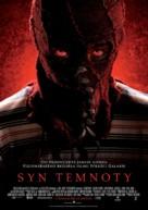 Brightburn - Czech Movie Poster (xs thumbnail)
