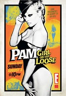 """""""Pam: Girl on the Loose"""" - Movie Poster (xs thumbnail)"""