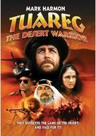 Tuareg - Il guerriero del deserto - DVD cover (xs thumbnail)