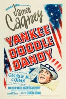 Yankee Doodle Dandy - Movie Poster (xs thumbnail)