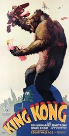 King Kong - Movie Poster (xs thumbnail)