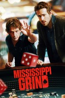Mississippi Grind - British Movie Cover (xs thumbnail)