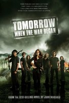 Tomorrow, When the War Began - Movie Poster (xs thumbnail)