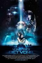 Beyond Skyline - Vietnamese Movie Poster (xs thumbnail)