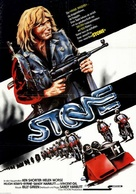Stone - German Movie Poster (xs thumbnail)