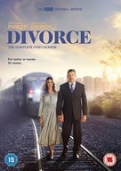 """Divorce"" - British DVD movie cover (xs thumbnail)"