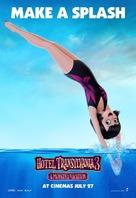 Hotel Transylvania 3: Summer Vacation - British Movie Poster (xs thumbnail)
