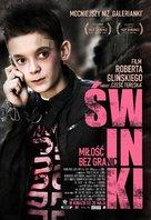 Swinki - Polish Movie Poster (xs thumbnail)