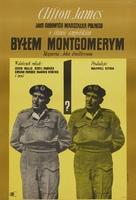 I Was Monty's Double - Polish Movie Poster (xs thumbnail)
