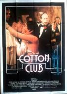 The Cotton Club - Italian Movie Poster (xs thumbnail)