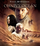 Hidalgo - Czech Blu-Ray movie cover (xs thumbnail)
