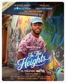 In the Heights - Movie Poster (xs thumbnail)
