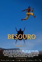 Besouro - Brazilian Movie Poster (xs thumbnail)