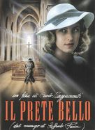 Il prete bello - Italian Movie Poster (xs thumbnail)
