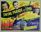 Swing Parade of 1946 - Movie Poster (xs thumbnail)