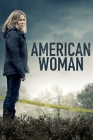 American Woman - British Movie Poster (xs thumbnail)