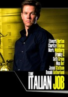 The Italian Job - poster (xs thumbnail)